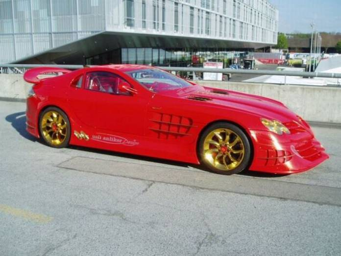 red-gold-mercedes-benz-slr-mclaren-photos- (8)