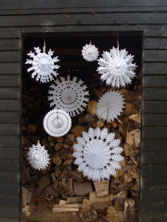 ideas-for-decorating-home-with-snowflakes- (9)