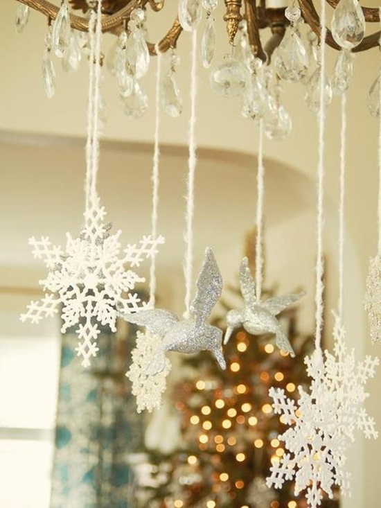 ideas-for-decorating-home-with-snowflakes- (17)