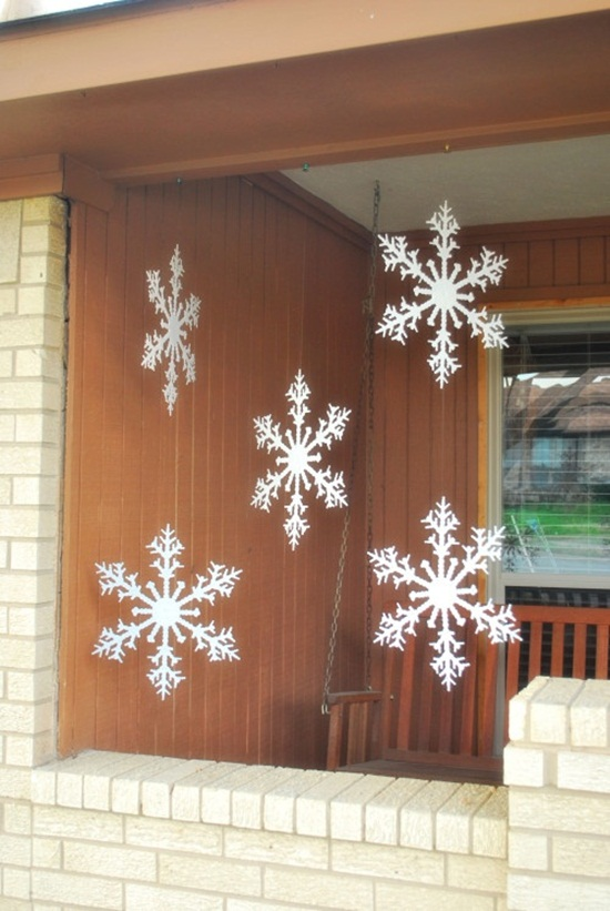 ideas-for-decorating-home-with-snowflakes- (21)