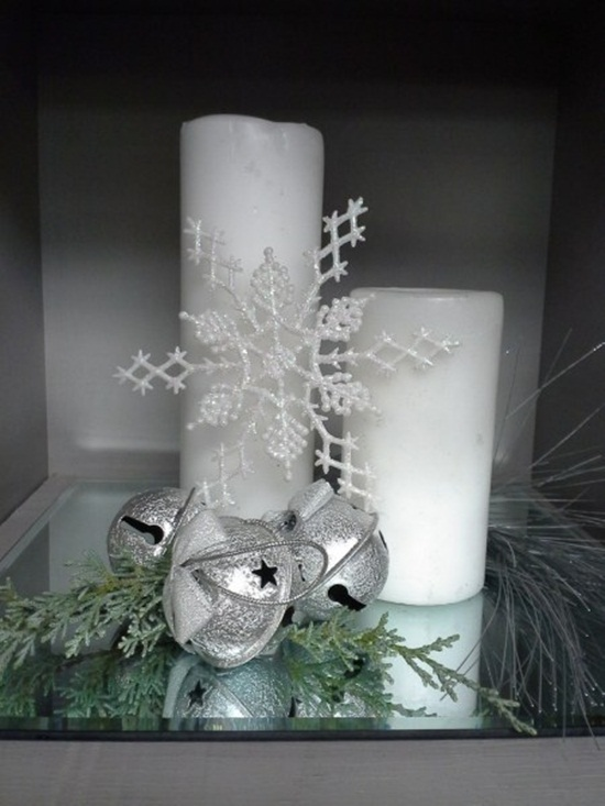 ideas-for-decorating-home-with-snowflakes- (23)