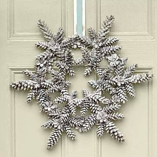 ideas-for-decorating-home-with-snowflakes- (29)
