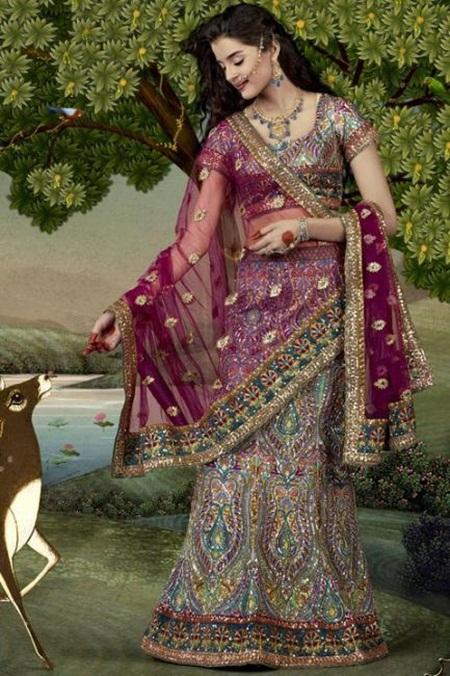 giselli-monteiro-in-indian-wedding-dresses- (8)