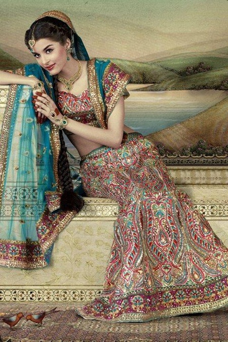 giselli-monteiro-in-indian-wedding-dresses- (13)