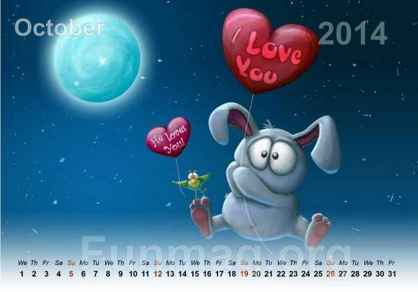 love-calendar-2014- (10)