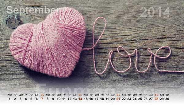 love-calendar-2014- (9)