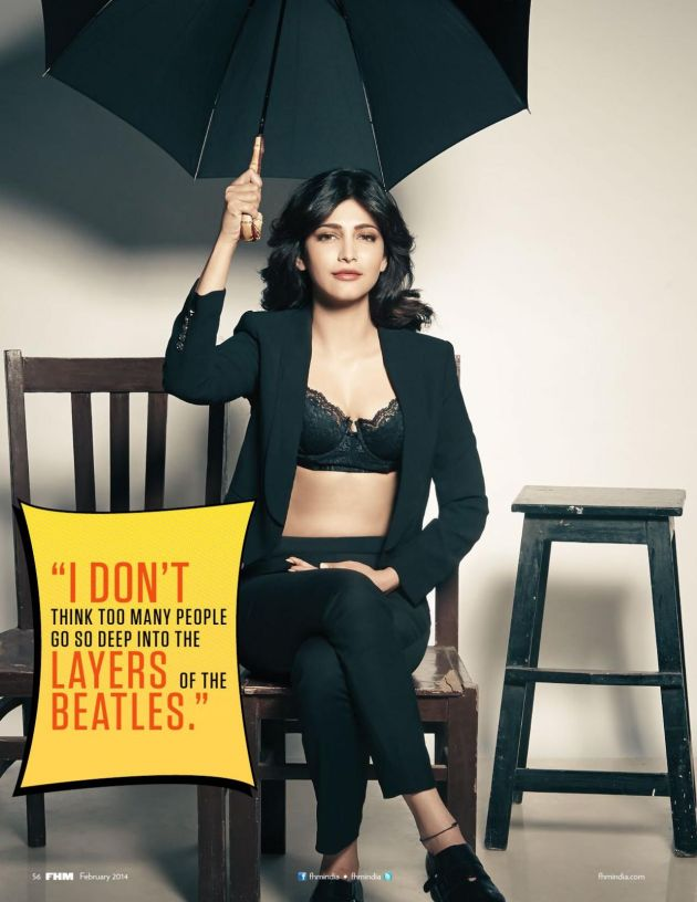 shruti-hassan-photoshoot-for-fhm-magazine-february-2014- (4)