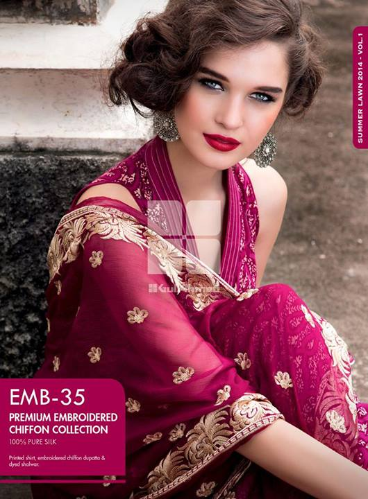 gul-ahmed-embroidered-chiffon-lawn-collection-2014- (1)