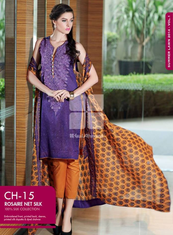 gul-ahmed-rosaire-net-silk-collection-2014 (7)