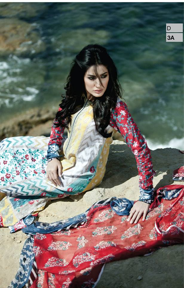 maria-b-lawn-collection-2014- (8)