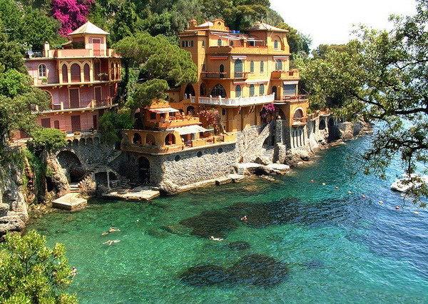 italian-village-portofino- (4)