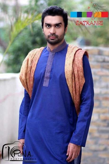 latest-kurta-design-for-men-by-satrangi- (14)
