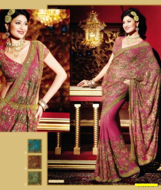 indian-bridal-saree-collection- (25)