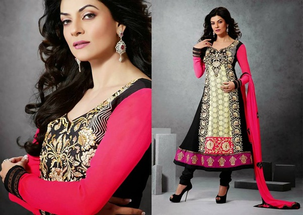 sushmita-sen-indian-anarkali-dresses-2014- (5)
