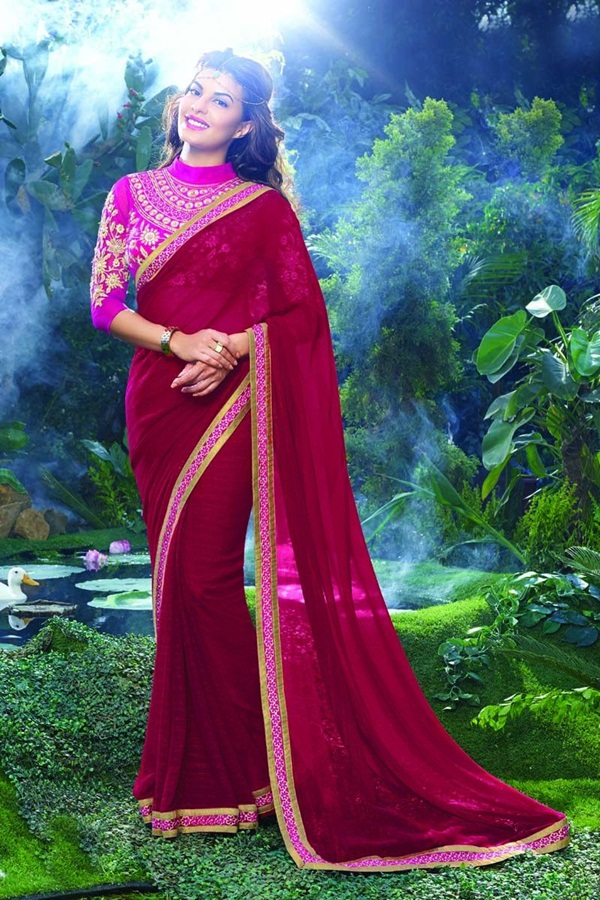 jacqueline-fernandez-saree-collection- (1) (5)