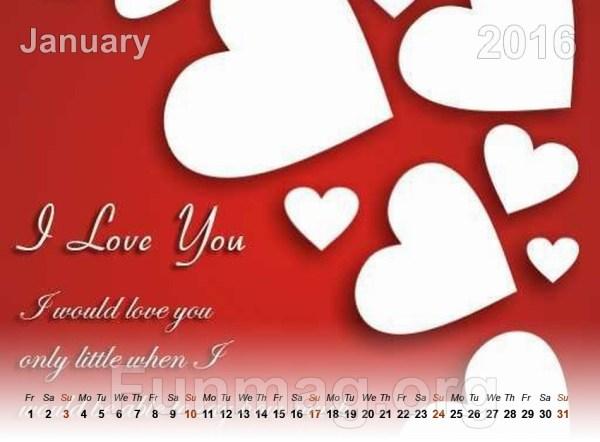 love-calendar-2016- (1)