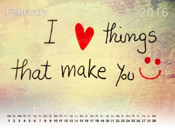 love-calendar-2016- (2)