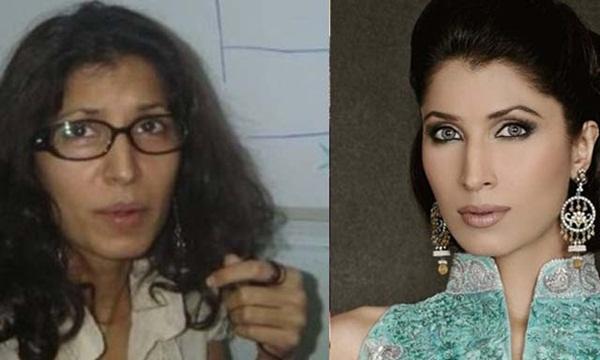 Pak Actress Without Makeup Pics ...