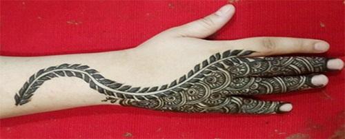 beautiful-mehndi-designs-for-fingers- (22)
