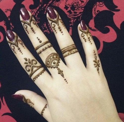 beautiful-mehndi-designs-for-fingers- (39)