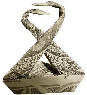 money-origami- (50)
