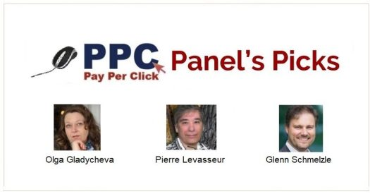 2018 Top Paid Search panel