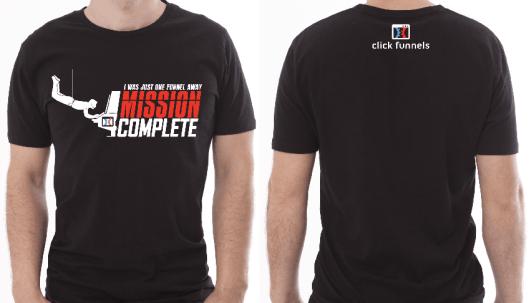 OFA T-shirt