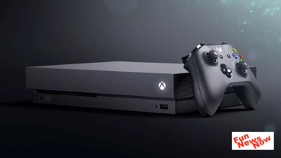 Xbox One X Is No Longer Being Made?