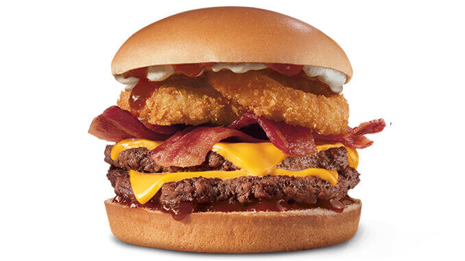 DQ New Loaded A.1. Steakhouse Burger