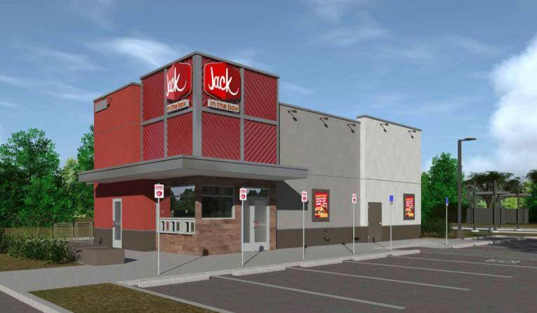 Jack In The Box Looking To TRIPLE It's Number of LOCATIONS