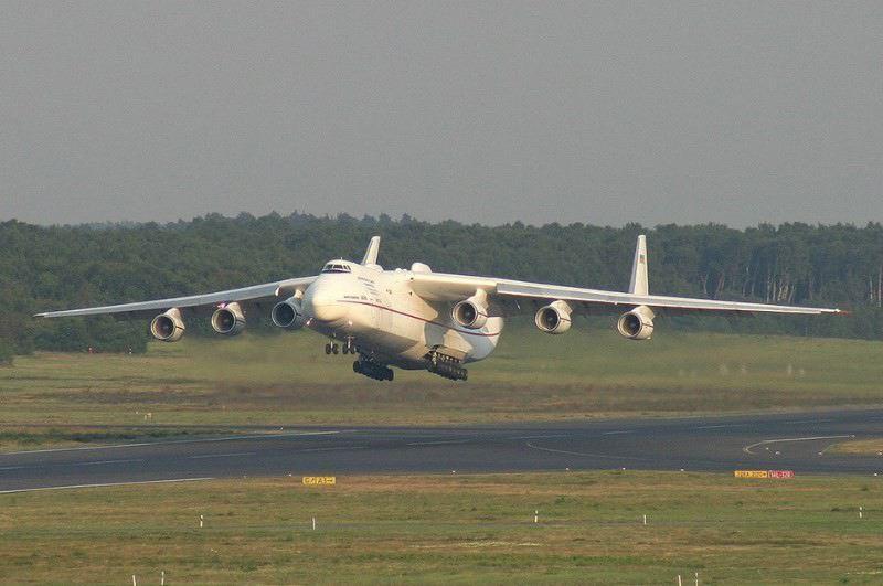 Big plane