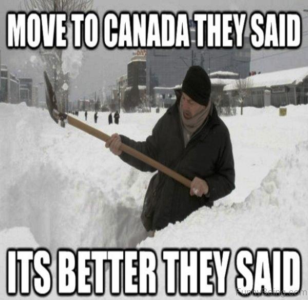 97 Funniest Winter Memes Ever
