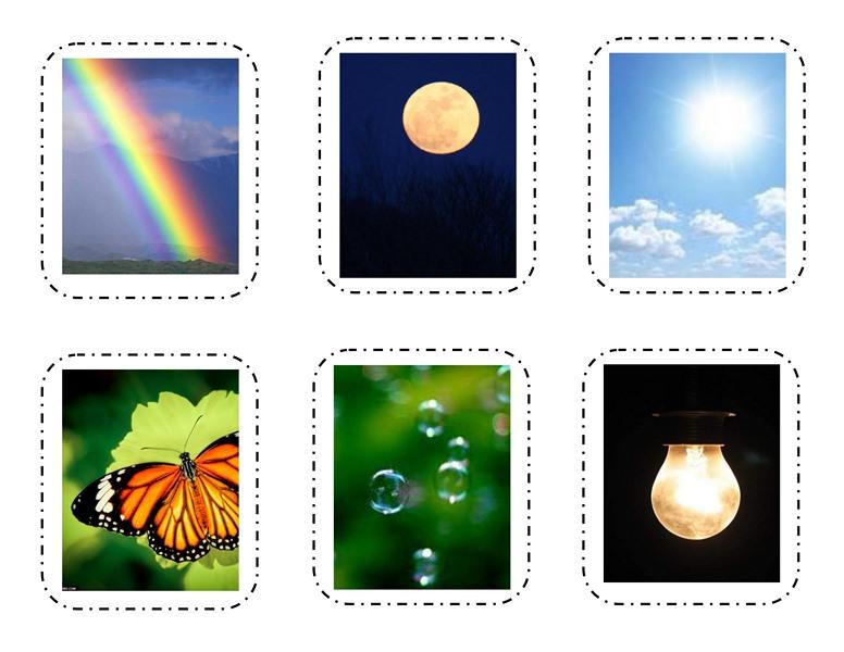 Five Senses Sorting Printables 2 Preschool And Homeschool