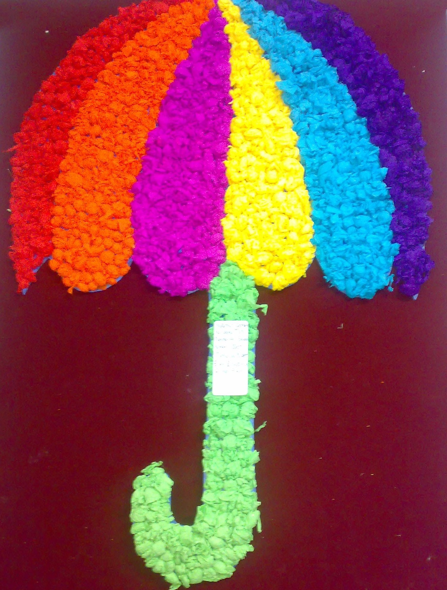 Kids Umbrella Crafts Fun 2 Preschool And Homeschool