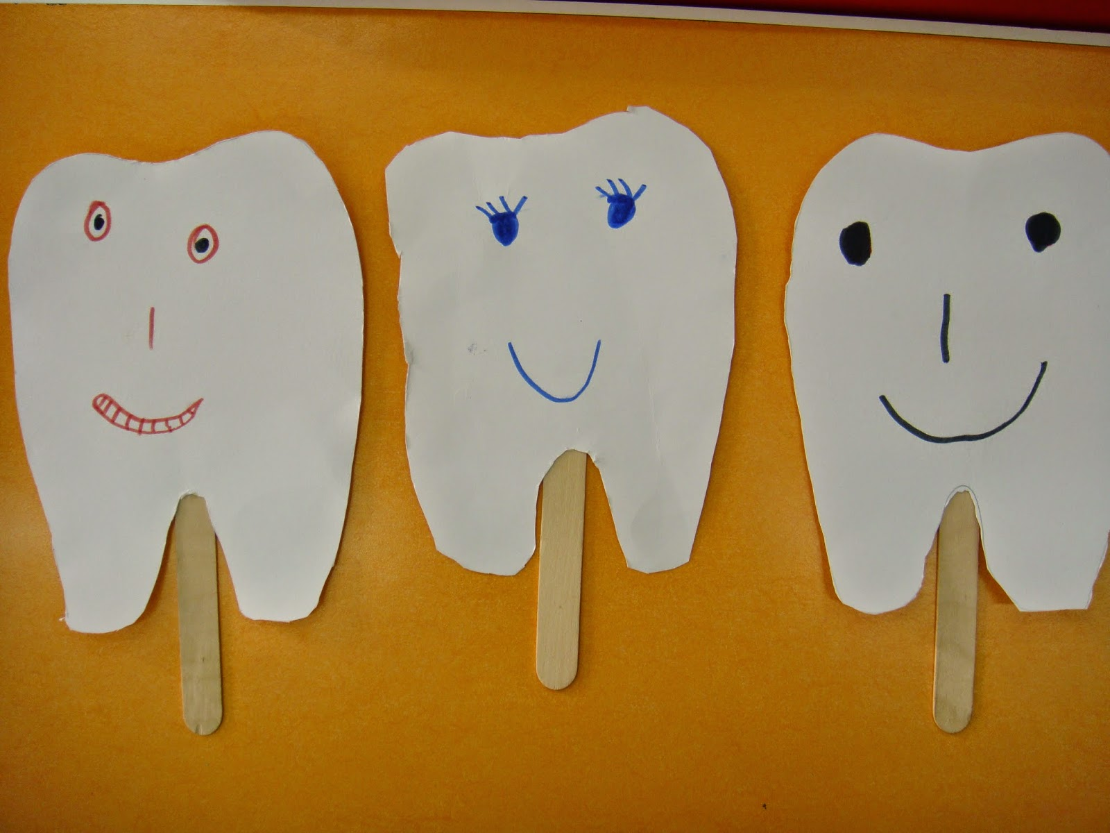 Dental Health Activities For Toddlers 1 Preschool And