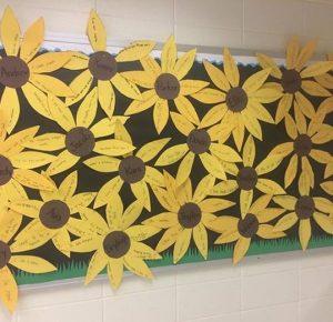 Sunflower Craft Preschool Funnycrafts