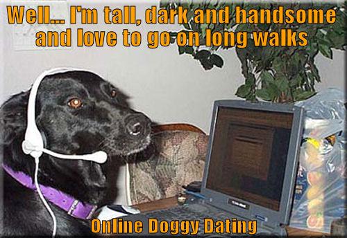 Online doggy dating helt gratis katolske Dating Sites