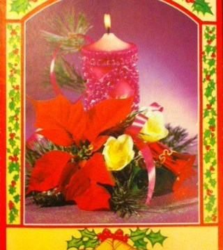 Christmas Cards. The Good, the Bad an th' Ugly…
