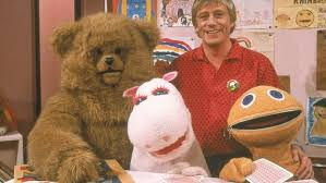 This Rainbow will also make you smile. Even with Nigel Farage as a young apprentice, Zippy.