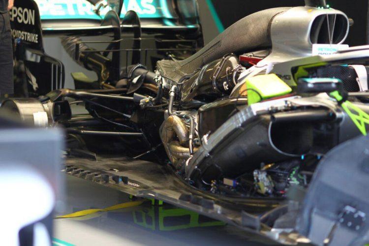 """Symonds rassicura: """"Biocarburanti per evitare una F1 totalmente elettrica"""""""