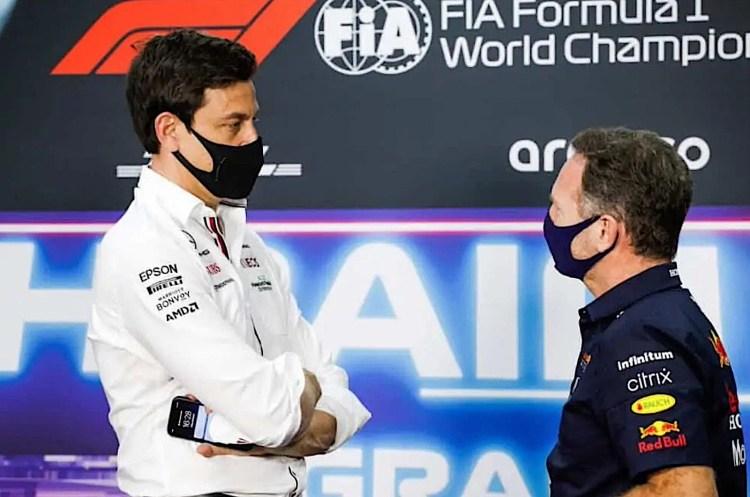 Christian Horner, team principal della Red Bull, tira un sospiro di sollievo per essersi lasciato alle spalle due tracciati favorevoli alla Mercedes