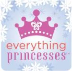 Everything Princesses Review and Giveaway