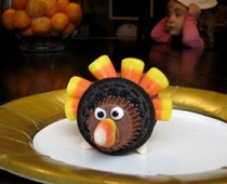 turkey-cookie