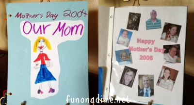 Creative Mother's Day Gift