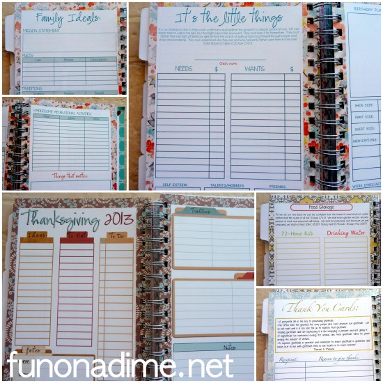 Mothers Who Know – The Ultimate Mom Planner {Review}