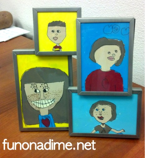creative father's day gift idea, mother's day gift idea