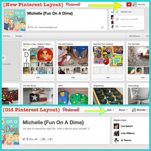 Do I need a blog to pin to Pinterest?