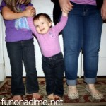 Jordache Jeans Review Mommy & Me
