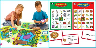 Super Duper Publications Games as gifts