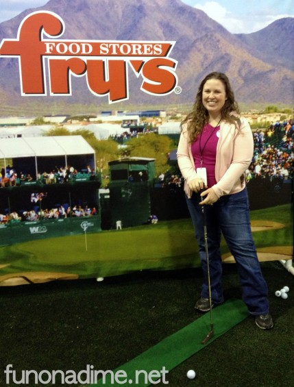 Free Tickets to WM Phoenix Open #Frysfanzone